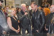 Store Opening - Philipp Plein Store - Fr 29.09.2017 - Philipp PLEIN, Ernst und Manuela FISCHER79