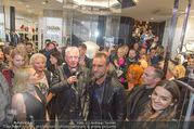 Store Opening - Philipp Plein Store - Fr 29.09.2017 - Philipp PLEIN, Ernst und Manuela FISCHER80