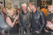 Store Opening - Philipp Plein Store - Fr 29.09.2017 - Philipp PLEIN, Ernst und Manuela FISCHER81