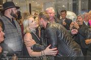 Store Opening - Philipp Plein Store - Fr 29.09.2017 - Philipp PLEIN, Ernst und Manuela FISCHER83