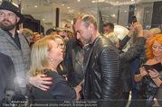 Store Opening - Philipp Plein Store - Fr 29.09.2017 - Philipp PLEIN, Manuela FISCHER84