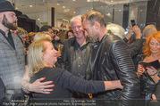 Store Opening - Philipp Plein Store - Fr 29.09.2017 - Philipp PLEIN, Ernst und Manuela FISCHER85