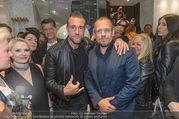 Store Opening - Philipp Plein Store - Fr 29.09.2017 - Philipp PLEIN, Gery KESZLER87