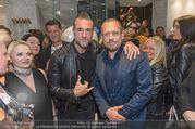 Store Opening - Philipp Plein Store - Fr 29.09.2017 - Philipp PLEIN, Gery KESZLER88