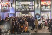 Store Opening - Philipp Plein Store - Fr 29.09.2017 - 93