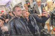 Store Opening - Philipp Plein Store - Fr 29.09.2017 - 100