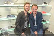 Store Opening - Philipp Plein Store - Fr 29.09.2017 - 103