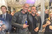 Store Opening - Philipp Plein Store - Fr 29.09.2017 - 113