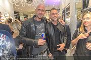 Store Opening - Philipp Plein Store - Fr 29.09.2017 - 114