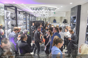 Store Opening - Philipp Plein Store - Fr 29.09.2017 - 124