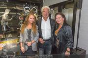 Store Opening - Philipp Plein Store - Fr 29.09.2017 - 128