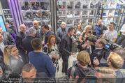 Store Opening - Philipp Plein Store - Fr 29.09.2017 - 133