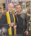 Store Opening - Philipp Plein Store - Fr 29.09.2017 - Philipp PLEIN, Toni Anton FABER (Pfarrer)135