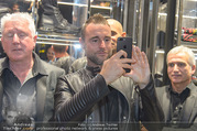 Store Opening - Philipp Plein Store - Fr 29.09.2017 - Philipp PLEIN143