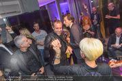Store Opening - Philipp Plein Store - Fr 29.09.2017 - Phlipp PLEIN beim Tanzen198
