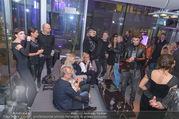 Store Opening - Philipp Plein Store - Fr 29.09.2017 - 203