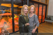 Herbstfest - Chalet Möller - Sa 30.09.2017 - Gerda ROGERS mit Zwillingsschwester Renate16