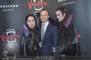 Tanz der Vampire - Ronacher - Sa 30.09.2017 - Christian STRUPPECK mit Vampiren2