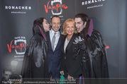 Tanz der Vampire - Ronacher - Sa 30.09.2017 - Christian STRUPPECK, Dagmar KOLLER mit Vampiren11