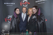 Tanz der Vampire - Ronacher - Sa 30.09.2017 - Christian STRUPPECK, Dagmar KOLLER mit Vampiren12