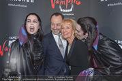Tanz der Vampire - Ronacher - Sa 30.09.2017 - Christian STRUPPECK, Dagmar KOLLER mit Vampiren13