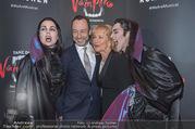 Tanz der Vampire - Ronacher - Sa 30.09.2017 - Christian STRUPPECK, Dagmar KOLLER mit Vampiren14