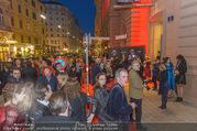 Tanz der Vampire - Ronacher - Sa 30.09.2017 - Fans vor dem Ronacher35