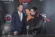 Tanz der Vampire - Ronacher - Sa 30.09.2017 - Daniela ZIEGLER, Christian STRUPPECK, Vampir54