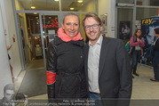 Babylon Berlin Kinopremiere - Urania Kino - Mo 02.10.2017 - Angelika NIEDETZKY, Serge FALCK17