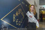 Babylon Berlin Kinopremiere - Urania Kino - Mo 02.10.2017 - Celine SCHRENK20