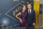 Babylon Berlin Kinopremiere - Urania Kino - Mo 02.10.2017 - Liv Lisa FRIES, Volker BRUCH35