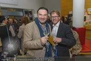 Babylon Berlin Kinopremiere - Urania Kino - Mo 02.10.2017 - Martin LEUTGEB, Serge FALCK41