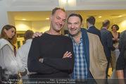Babylon Berlin Kinopremiere - Urania Kino - Mo 02.10.2017 - Martin LEUTGEB, Christian DOLEZAL45