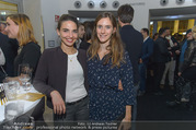 Babylon Berlin Kinopremiere - Urania Kino - Mo 02.10.2017 - Michele ROHRBACH, Miriam STEIN60