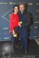 Babylon Berlin Kinopremiere - Urania Kino - Mo 02.10.2017 - Daniela GOLPASHIN, Dominic OLEY61