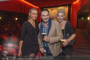 Babylon Berlin Kinopremiere - Urania Kino - Mo 02.10.2017 - Martin LEUTGEB, Cornelia ALBRECHT, Angelika NIEDETZKY62