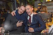 Babylon Berlin Kinopremiere - Urania Kino - Mo 02.10.2017 - Dominic OLEY, Volker BRUCH105