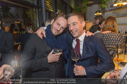 Babylon Berlin Kinopremiere - Urania Kino - Mo 02.10.2017 - Dominic OLEY, Volker BRUCH106