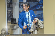 Bühnenfotos Der Gott des Gemetzels - Stadttheater Berndorf - Di 03.10.2017 - Stefano BERNARDIN1