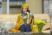 Bühnenfotos Der Gott des Gemetzels - Stadttheater Berndorf - Di 03.10.2017 - Maddalena HIRSCHAL2