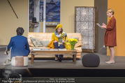 Bühnenfotos Der Gott des Gemetzels - Stadttheater Berndorf - Di 03.10.2017 - 3