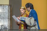 Bühnenfotos Der Gott des Gemetzels - Stadttheater Berndorf - Di 03.10.2017 - 6