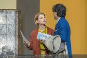 Bühnenfotos Der Gott des Gemetzels - Stadttheater Berndorf - Di 03.10.2017 - 7