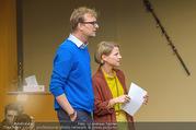 Bühnenfotos Der Gott des Gemetzels - Stadttheater Berndorf - Di 03.10.2017 - 8