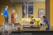 Bühnenfotos Der Gott des Gemetzels - Stadttheater Berndorf - Di 03.10.2017 - 9