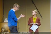 Bühnenfotos Der Gott des Gemetzels - Stadttheater Berndorf - Di 03.10.2017 - 10
