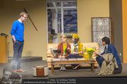 Bühnenfotos Der Gott des Gemetzels - Stadttheater Berndorf - Di 03.10.2017 - 14
