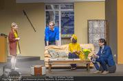 Bühnenfotos Der Gott des Gemetzels - Stadttheater Berndorf - Di 03.10.2017 - 15