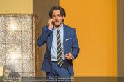 Bühnenfotos Der Gott des Gemetzels - Stadttheater Berndorf - Di 03.10.2017 - Stefano BERNARDIN20
