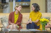 Bühnenfotos Der Gott des Gemetzels - Stadttheater Berndorf - Di 03.10.2017 - 21